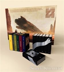 Dune Ciltli Kutu Set (6 Kitap Takım)