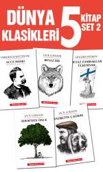 Dünya Klasikleri 5 Kitap Set-2