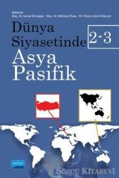 Dünya Siyasetinde Asya - Pasifik 2-3
