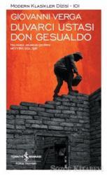 Duvarcı Ustası Don Gesualdo