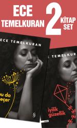 Ece Temelkuran 2 Kitap Set