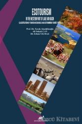 Ecotourism In The Western Part Of Lake Van Basın