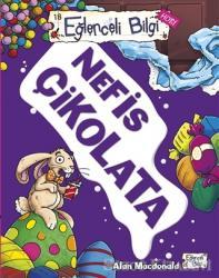 Eğlenceli Bilgi Hobi 18 - Nefis Çikolata