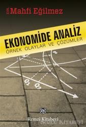 Ekonomide Analiz