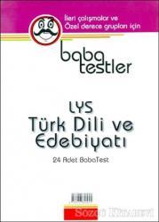 Eksen LYS Türk Dili ve Edebiyatı Baba Testler
