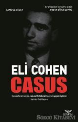 Eli Cohen - Casus