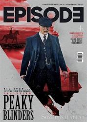 Episode İki Aylık Dizi Kültürü Dergisi Sayı: 16 Eylül - Ekim 2019