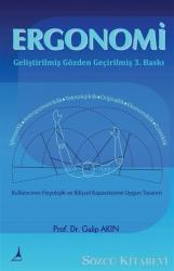 Ergonomi / İşlevsellik - Antropometriklik - Teknolojiklik - Orjinallik - Ekonomiklik - Estetiklik