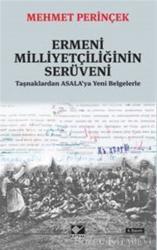 Ermeni Milliyetçiliğinin Serüveni