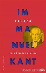 Ethica - Etik Üzerine Dersler
