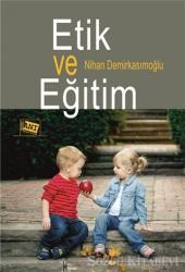 Etik ve Eğitim