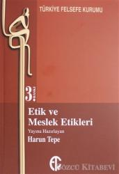 Etik ve Meslek Etikleri