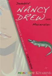 Everglades'te Kaybolan Kız - Dedektif Nancy Drew'ın Maceraları