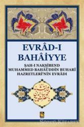 Evrad-ı Bahaiyye (Dergi Boy )