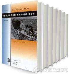 Evrensel Toplumcu Dünya Klasikleri Seti (20 Kitap Takım)