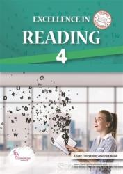 Excellence in Reading 4