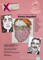 Express Dergisi Sayı: 174 Aralık - Ocak - Şubat