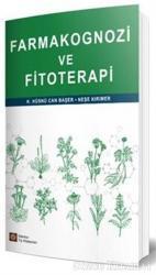 Farmakognozi ve Fitoterapi
