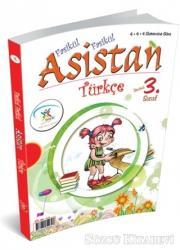 Fasikül Fasikül Asistan Türkçe 3. Sınıf