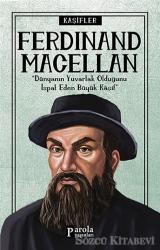 Ferdinand Macellan - Kaşifler