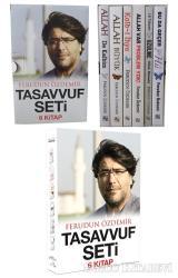 Ferudun Özdemir Tasavvuf Seti (6 Kitap Takım)