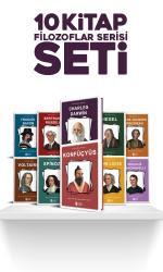 Filozoflar Seti (10 Kitap)