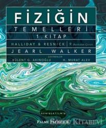 Fiziğin Temelleri 1. Kitap