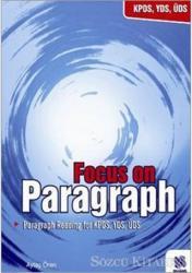 Focus on Paragraph