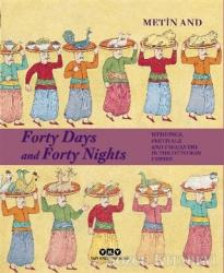 Forty Days and Forty Nights