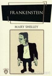 Frankenstein (İngilizce Roman)