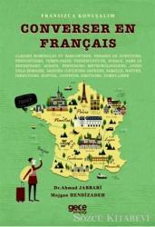 Fransızca Konuşalım - Converser en Français