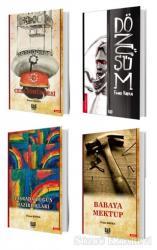 Franz Kafka Seti (4 Kitap Takım)