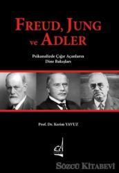 Freud Jung ve Adler