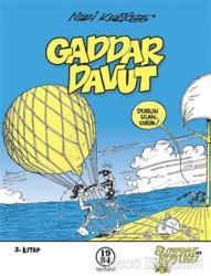 Gaddar Davut - Sultan'ın Kutusu (3. Kitap)