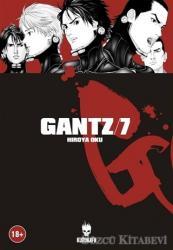 Gantz Cilt 7