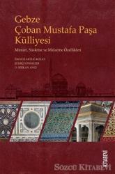 Gebze Çoban Mustafa Paşa Külliyesi