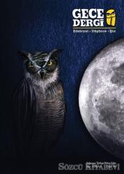 Gece Dergi Sayı: 2 (İlkyaz) 2017