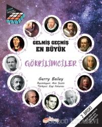 Gelmiş Geçmiş En Büyük Gökbilimciler