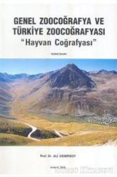 Genel Zoocoğrafya ve Türkiye Zoocoğrafyası