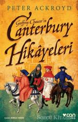 Geoffrey Chaucer'in Canterbury Hikayeleri