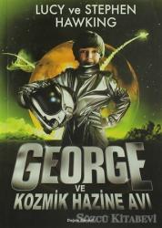 George'un Kozmik Hazine Avı - 2