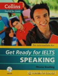 Get Ready For IELTS Speaking - Pre-intermediate A2+
