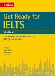 Get Ready for IELTS Workbook