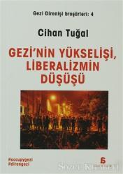 Gezi 'nin Yükselişi, Liberalizmin Düşüşü