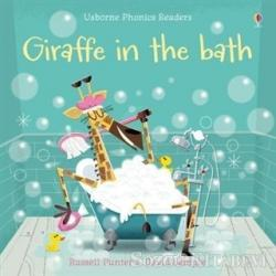 Giraffe in the Bath (Phonics Readers)