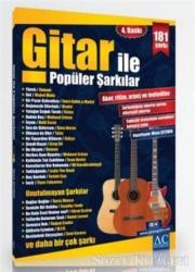 Gitar İle Popüler Şarkılar - Gitar Repertuarı