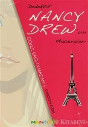 Gönül Bağı Olmadan - Dedektif Nancy Drew'un Maceraları