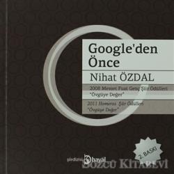 Google'den Önce