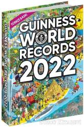 Guinness World Records 2022 (Türkçe)