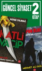 Güncel Siyaset 2 Kitap Set